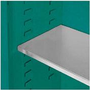 "Global&#8482 Pesticide Storage Cabinet Additional Shelf/Poly Tray Liner  - 39-5/8""W x 14-1/8""D"