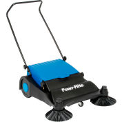 Powr-Flite® Industrial Push Sweeper - PS320