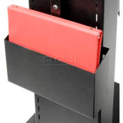 Newcastle Systems B122 Binder Holder For NB & PC Series Workstations