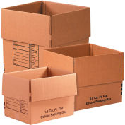 #1 Moving Box Combo 200lb. Test/ECT-32 - 5 Pack