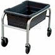 "All Welded Aluminum 1 Lug Cart, 26""L x 15-3/4""W x 19""H"