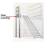 Landing Staircase Right Exit