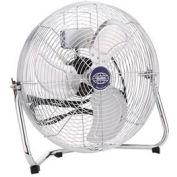 """18"""" Industrial Floor Fan - 4550 CFM - 1/8 HP"""