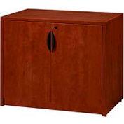 Storage Cabinet Cherry