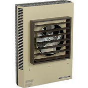 TPI Horizontal/Vertical Discharge Fan Forced Suspended Unit Heater HF3B5140CA1L - 40000/30000W 3 PH