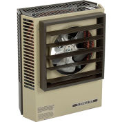 TPI Horizontal/Vertical Discharge Fan Forced Suspended Unit Heater P3P5105CAIN - 5000W 480V 3 PH