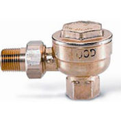 Thermostatic Vertical Trap 17C .5 In.