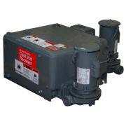 Watchman Unit WCD-12-20B-MA Cast Iron Duplex with Mechanical Alternator
