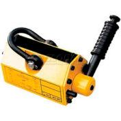 """Vestil Magnetic Load Lifter Magnet ML-6 8""""L x 3-1/2""""W x 7""""H"""