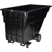 Rubbermaid® 1025-42 Tilt Truck with Fork Lift Pockets 1.5 Cu Yd 1200 Lb Cap