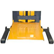 Optional Steel Platform SL-DK for Vestil Battery Operated Lift Stacker