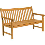 5' Classic Bench