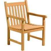 Oxford Garden® Classic Outdoor Armchair - Teak