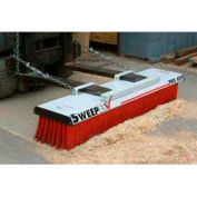 """Replacement Brush Kit PBK-600 for 60""""W Pro-Broom Forklift Brooms & Sweepers"""