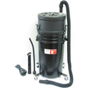 High Capacity ESD Vacuum 7 Gallon