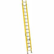 28' Fiberglass Extension Ladder - 250 lb Cap. - FE172-8