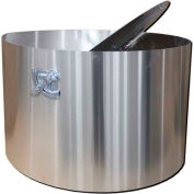 24 Inch Roof Operated Damper With Flue