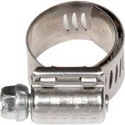"Hex Screw Aero Seal Clamp - 3-5/8"" Min - 6-1/2"" Max  - 10 Pack"
