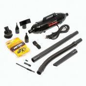 Vac 'N, Blo® 500 Handheld Vacuum Blower w/Micro Cleaning Tool Kit - 105-105251