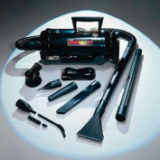 DataVac® Pro 1.7 Hp Toner Vacuum Blower Computer Cleaning System - 117-516859
