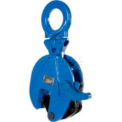 Vertical Plate Clamp Lifting Attachment EPC-80 6600 Lb. Capacity