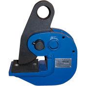 Vestil Horizontal Plate Clamp Lifting Attachement HPC-20 2000 Lb. Capacity