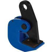 Vestil Horizontal Plate Clamp Lifting Attachement HPC-80 8000 Lb. Capacity