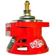"""HV and 2"""" Red Bearing Assembly (after Aug. '75)"""