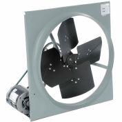 "TPI 30"" Exhaust Fan Belt Drive CE-30B-3 1/3 HP 7730 CFM 3 PH"