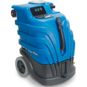 Powr-Flite Carpet Extractor 10 Gallon 100 Psi
