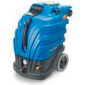 Powr-Flite Carpet Extractor 10 Gallon With Perfect Heat 100 Psi