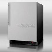 Summit BI605BFFSSVH. - BI605BFFSSVHCounter Height Refrigerator-Freezer