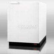 Summit BI605FF - Bi605Ff Counter Height Refrigerator-Freezer