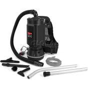 Rubbermaid® 6 Qt Backpack Vacuum 1868433