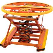 Wesco® Pallet Carousel & Leveler 272986 400 - 4500 Lb. Capacity