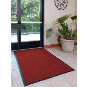 Waterhog Eco Elite Fashion 4' Wide 5 Ft Up To 60 Ft Regal Red