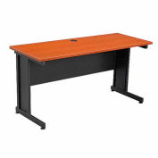 """72"""" Desk Cherry"""