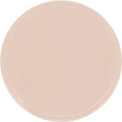 "Cambro 1600106 - Camtray 16"" Round,  Light Peach - Pkg Qty 12"