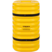 "Eagle Column Protector, 6"" Column Opening Yellow, 1706"