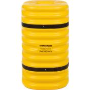 "Eagle Column Protector, 8"" Column Opening Yellow, 1708"