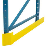 "Pallet Rack End Guard 46""L Left Side"