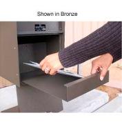 Jayco LLMAILTRAY Sliding Mail Tray For Supreme Tan