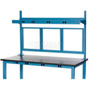 "48"" panel Mounting Kit-Blue"