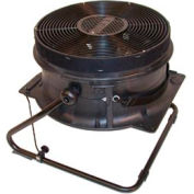 "Vostermans 16"" Inflator Fan B2E4012M11106 1/2 HP 3,250 CFM"