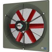 "Multifan Panel Fan 12"" Diameter Single Phase 240v With Grill"