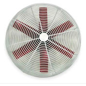 "Vostermans 20"" Basket Fan FXSTIR20-3/120 1/3 HP 5500 CFM"