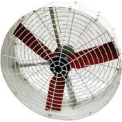 "Vostermans 36"" Barrel Fan TURBO36/120 1/2 HP 12000 CFM"