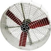 """Multifan 36"""" Barrel Fan TURBO36 1/2 HP 12000 CFM"""