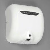 Xlerator® Hand Dryer  - White Thermoset Cover 120V - XL-BW-110