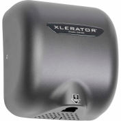 Xlerator® Hand Dryer  - Textured Graphite Epoxy Paint 120V - XL-GR-110